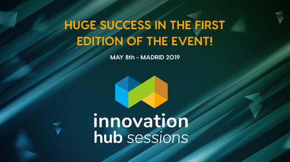 Sneak Peek of the Innovation Hub Sessions 1st Edition!